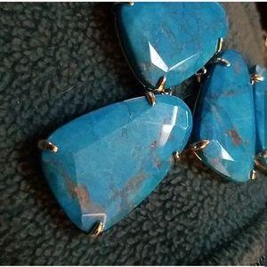 Kendra scott 100% authentic necklace
